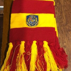 Hogwarts Harry Potter Scarf